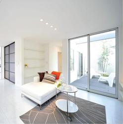 Aluminium Aluminum Sliding Door, For Home, Hotel, Interior