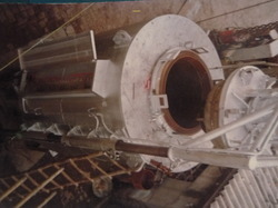 GCF Furnaces For Gears