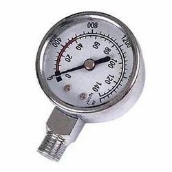 Dial Pressure Gauge Calibration Services