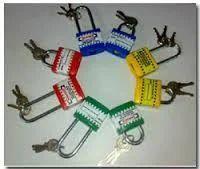Premier Lockout Safety Padlocks