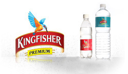 Kingfisher Packaged Drinking Water