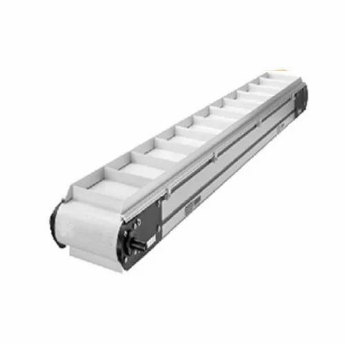 PVC Coated Conveyor Belt