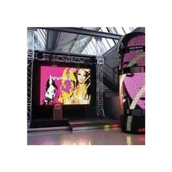 Indoor LED Display Board