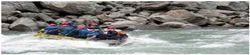 Darjeeling River Rafting Tour