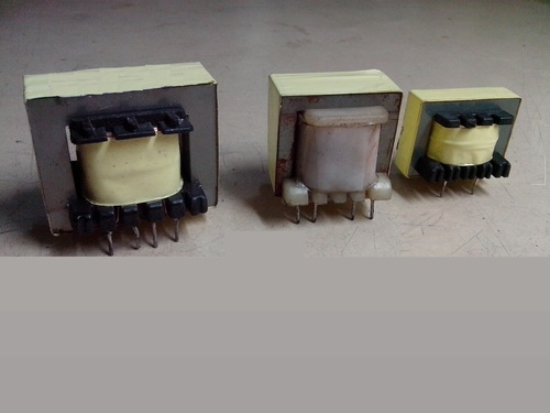 Inductors Crgo Core Inductor Manufacturer From New Delhi