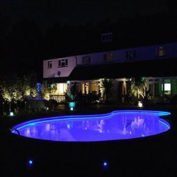 Pool LED Lights - View Specifications & Details of Led Pool ...
