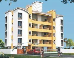 Project / Gaurav Residency