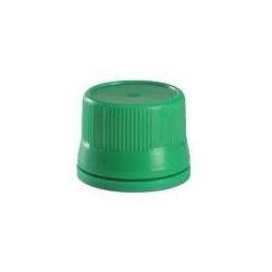 Plastic pharma  Dual Seal Cap