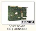 VAMATEX K88,LEONARDO DOBBY BOARD