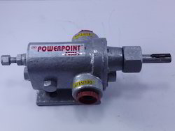 Burner Fuel Pumps