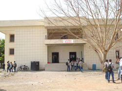 Canteen Facility For Student
