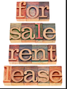Sale And Leasing Of Properties