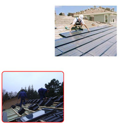 Roofing Cladding for Residential Premises