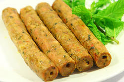 Chk Seekh Kabab .
