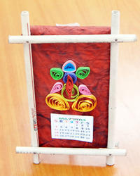 Gift Printed Calendar