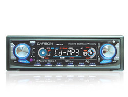 CD/CD-R/RW/MP3 Player