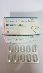 Pharma Franchise in Bihar - OFLOXACIN 200 MG TABLET Manufacturer