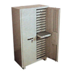 Paraffin Block Cabinet