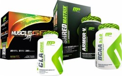 Musclepharm Bizzy Diet Stack