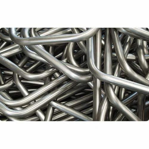 Steel Tube Bend