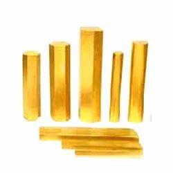 Brass Bar