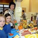 Schools Catering Service