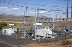 Electric Substations Relay and Power Systems Services