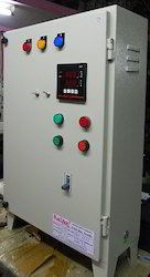 DOL Motor Control Panel