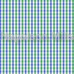 Formal Wear Check Fabric