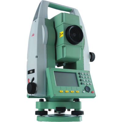 Leica Total Station Series At Rs 300000 Piece लीका टोटल