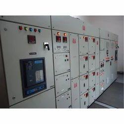 Industrial Panel Installation Service