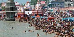 Religious tour to Haridwar & Rishikesh Tour