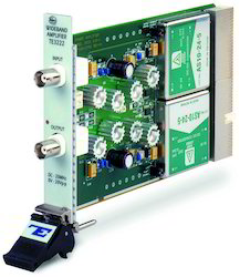 PCI & PXI Instruments - Signal Amplifiers