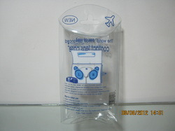 PVC Packaging Box