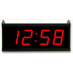 Led Digital Clock In Mumbai Maharashtra Light Emitting