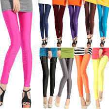 Ladies Slim Legging