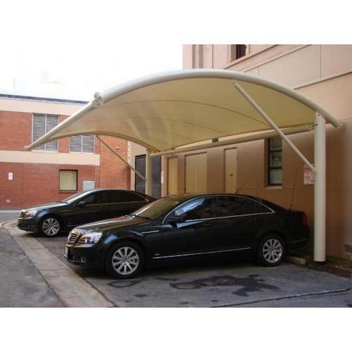 Car Parking Shade Manufacturer From
