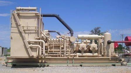 Texas Production Natural Gas