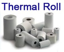 Thermal Fax Roll