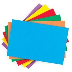 Color Printing Cards