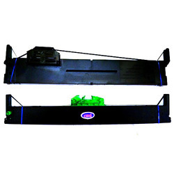 AMI Black Passbook Printer Cartridges, Size: 6mm, Model Number: Plq 20 & Pr 2