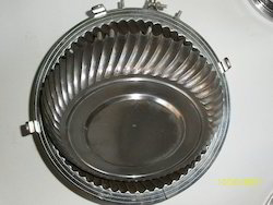 Paper Plate Making Mould