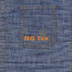 4.75 Oz Light Weight Denim Fabric