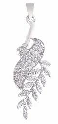 925 Silver Fancy Pendants