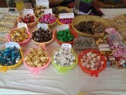 Centrefilled Chocolates