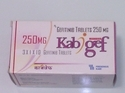 Kabigef Tablet