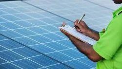 Solar EPC Consultancy Service
