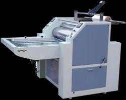 Thermal Lamination Job Work Machine Job Work Machining