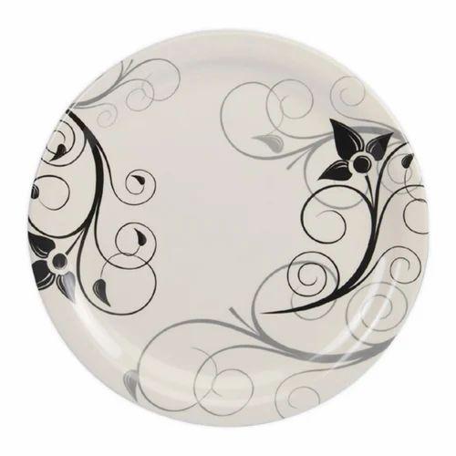Melamine Designer Dinner Plates  sc 1 st  IndiaMART & Melamine Designer Dinner Plates - AVS ( Brand Name Of Sameer ...