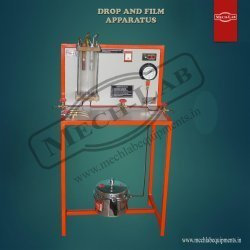 Drop & Film Wise Condensation Apparatus